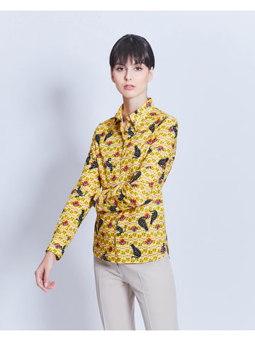 Cacharel Blouse geel