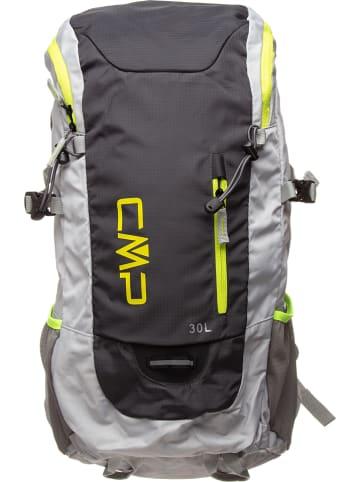 CMP Plecak w kolorze szarym - 28 x 52 x 20 cm - 30 l