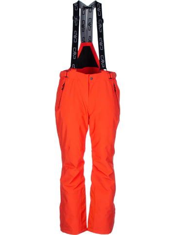 CMP Ski-/snowboardbroek rood