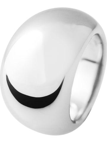 "Wishlist Silber-Ring ""Volume"""