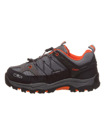 "CMP Trekkingschoenen ""Rigel"" oranje/grijs/zwart"