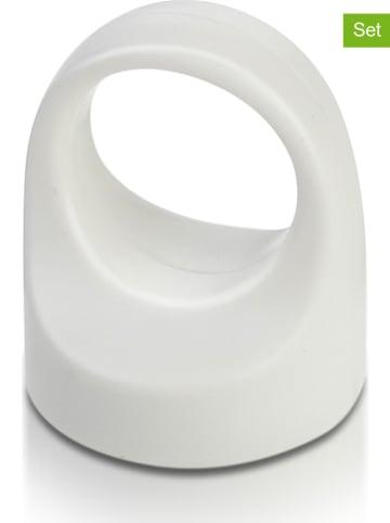 Reer Zamki magnetyczne (2 szt.) w kolorze białym