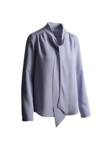 """Risk made in warsaw Koszula """"Shea"""" w kolorze jasnoniebieskim"""