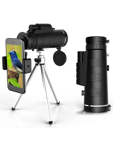 SmartCase Smartphone-monoculair zwart