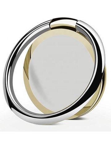 SmartCase Magneetringhouder goudkleurig