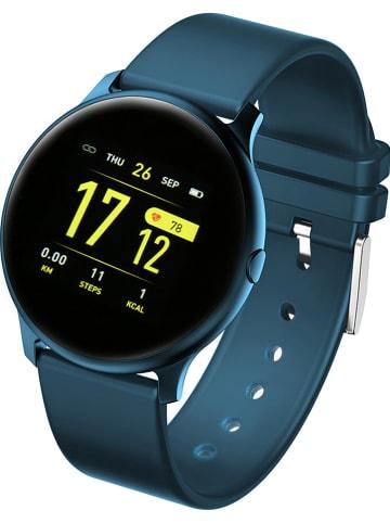 WHIPEARL Smartwatch blauw
