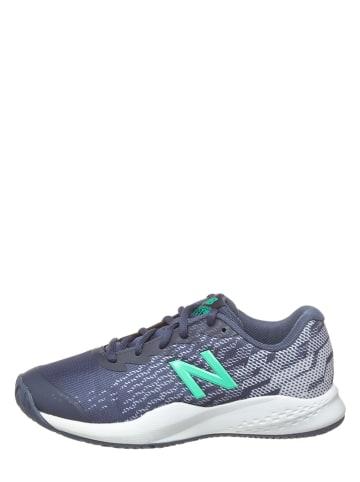 "New Balance Sneakers ""996"" in Dunkelblau"