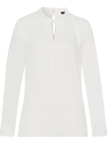 More & More Bluzka w kolorze białym