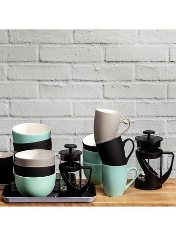 COOK CONCEPT Cafetière zwart - 600 ml