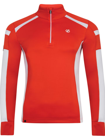 """Dare 2b Functioneel shirt """"Maxout"""" rood"""