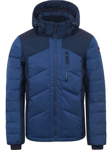 "Icepeak Ski-/snowboardjas ""Verdun"" blauw"