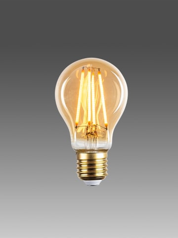 ABERTO DESIGN E27-ledlichtbron warmwit - energieklasse A+ (A++ tot E)