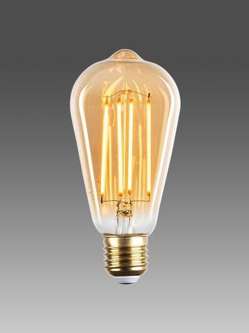 Mioli E27-ledlichtbron warmwit - energieklasse A+ (A++ tot E)