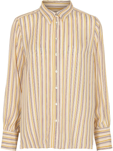 """SECOND FEMALE Blouse """"Go"""" beige"""