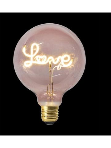 THE HOME DECO FACTORY E27 lichtbron lichtroze - energieklasse A (A++ tot E)