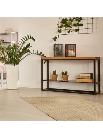 THE HOME DECO FACTORY Tapijt beige - (L)170 x (B)120 cm
