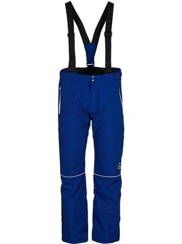 Peak Mountain Ski-/ Snowboardhose in Blau