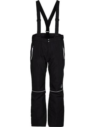 Peak Mountain Ski-/snowboardbroek zwart