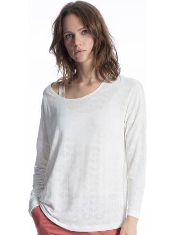 "Calida Pyjamajas ""Favourites Trend 2"" wit"