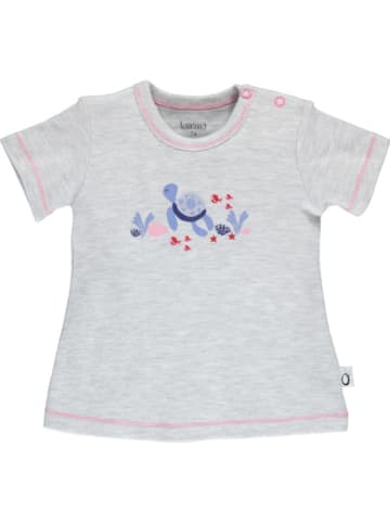 Lamino Shirt grijs