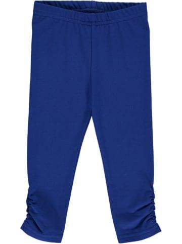Lamino Legging blauw
