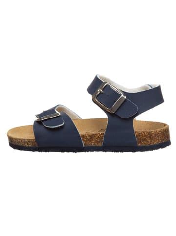 Primigi Sandalen donkerblauw