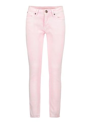 Garcia Jeans - Skinny fit - in Rosa