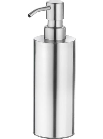 AMARE Roestvrijstalen zeepdispenser - 310 ml