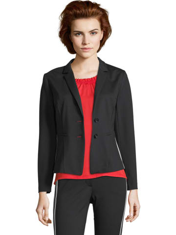 BETTY & CO Blazer zwart