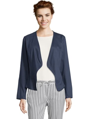 BETTY & CO Vest donkerblauw