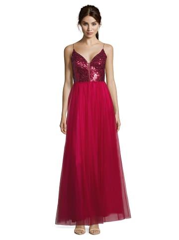 Vera Mont Sukienka w kolorze czerwonym
