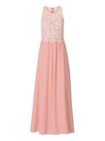Vera Mont Sukienka w kolorze brzoskwiniowym