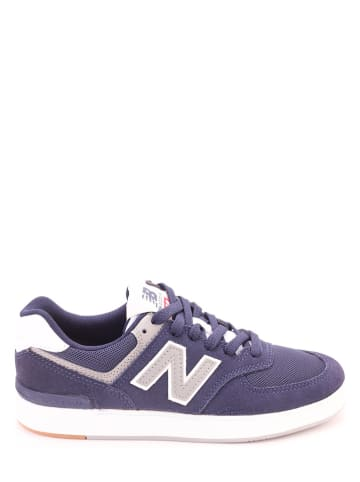 "New Balance Sneakers ""574"" donkerblauw"