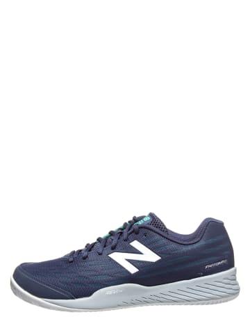 "New Balance Tennisschuhe ""896"" in Dunkelblau"