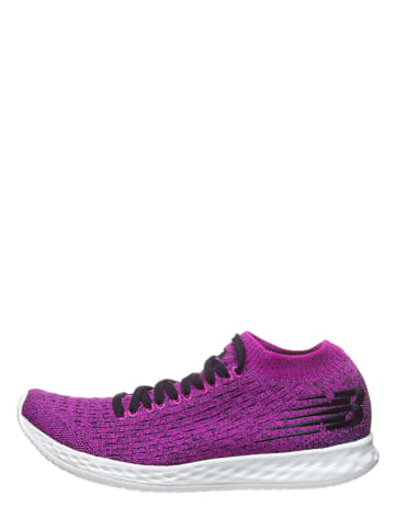 """New Balance Buty sportowe """"Fresh Foam Zante"""" w kolorze fioletowym"""