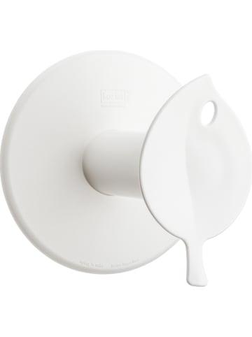 "Koziol Toiletrolhouder ""Sense"" wit  - Ø 13 cm"