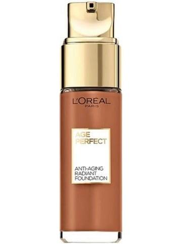 """L'Oréal Paris Foundation """"Age Perfect - 450 Amber"""", 30 ml"""