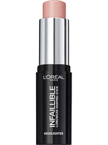 "L'Oréal Paris Contourstick ""Infaillible - 501 Oh My Jewels"", 9 g"