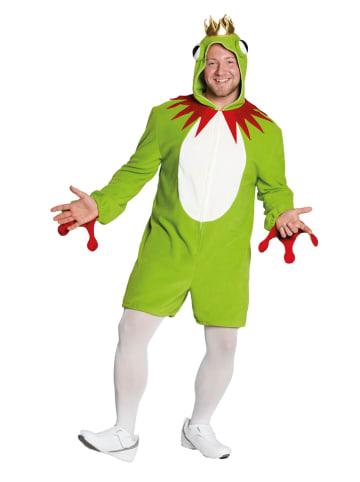 """Rubie`s Kostümoverall """"Frosch"""" in Grün"""