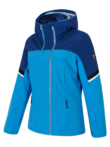 "Ziener Ski-/ Snowboardjacke ""Tulla"" in Blau"