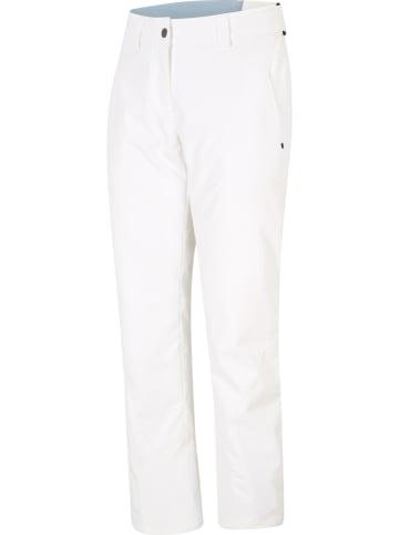 """Ziener Ski-/ Snowboardhose """"Taipo"""" in Weiß"""