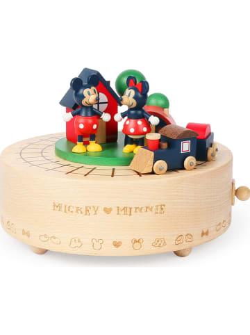"""Disney Bouwset """"Mickey & Minnie"""" - vanaf 3 jaar"""