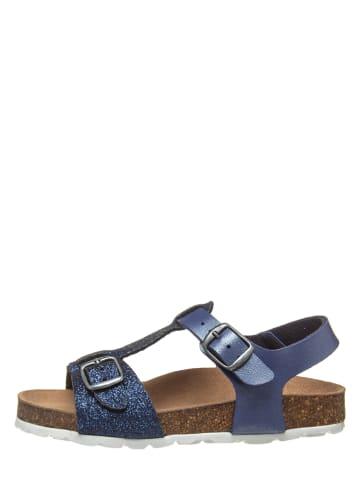 Kmins Sandalen blauw