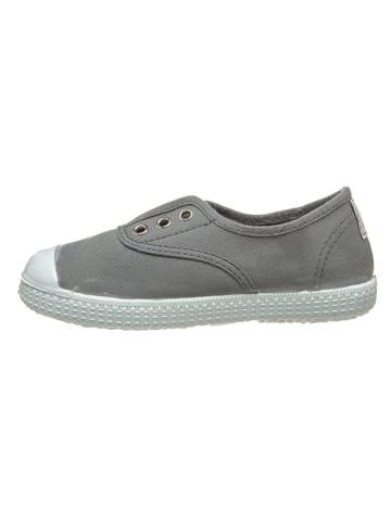 Kmins Sneakers lichtgrijs