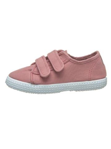 Kmins Sneakers lichtroze