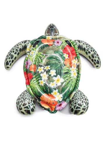 """Intex Opblaasdier """"Realistic Sea Turtle"""" - vanaf 3 jaar"""