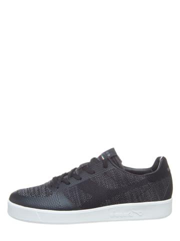 "Diadora Sneakers ""B. Elite"" zwart"