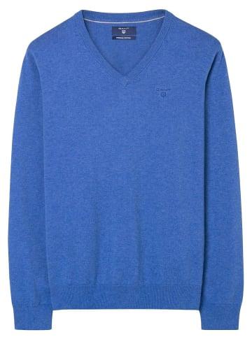 Gant Trui blauw