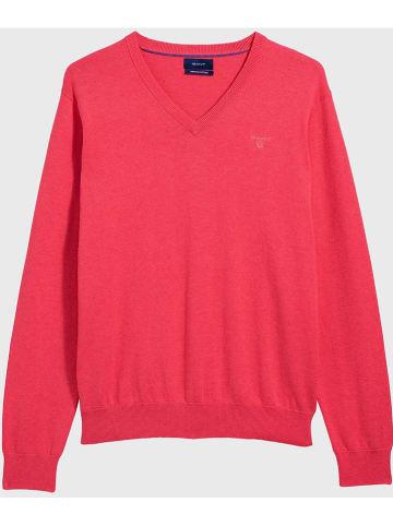 Gant Pullover in Koralle