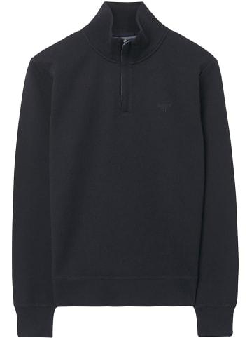 Gant Sweter w kolorze granatowym